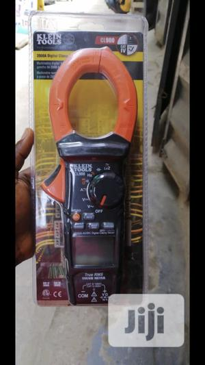 Digital Clamp Meter, Klein Tools | Measuring & Layout Tools for sale in Lagos State, Ojo