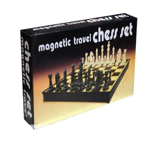 Archive: Original Magnetic Chess Set Game