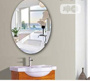 Bathroom And Toilet Mirror | Home Accessories for sale in Lagos State, Surulere