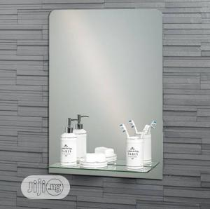 Bathroom and Toilet Mirror Shelve | Home Accessories for sale in Lagos State, Surulere