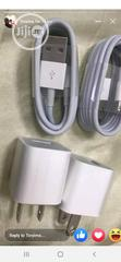 iPhone Chargers And Samsung | Accessories for Mobile Phones & Tablets for sale in Ikeja, Lagos State, Nigeria
