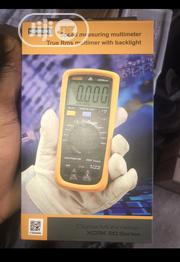 Newruike Digital Multimeter | Measuring & Layout Tools for sale in Lagos State, Ojo