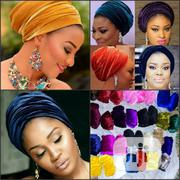 Fashionable Turbans   Clothing Accessories for sale in Lagos State, Ikeja