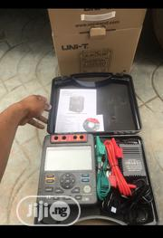 Professional Insulation Tester UT513A | Measuring & Layout Tools for sale in Kano State, Fagge