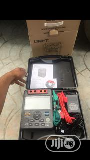 Professional Insulation Tester UT513A | Measuring & Layout Tools for sale in Lagos State, Lagos Island