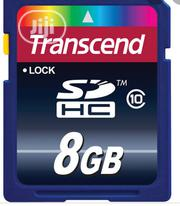 We Sell Original Memory Cards With Warranty A Try Will Confuse You   Accessories for Mobile Phones & Tablets for sale in Lagos State, Ikeja