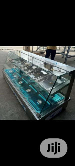 Display Warmer | Restaurant & Catering Equipment for sale in Lagos State, Ojo