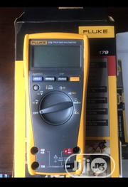 Fluke 179 Digital Multimeter | Measuring & Layout Tools for sale in Lagos State, Ojo