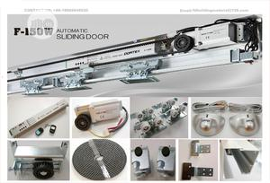 Automatic Sliding Door | Doors for sale in Lagos State, Agege