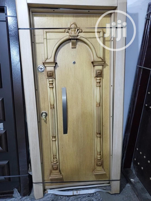 3ft Royal Turkey Door   Doors for sale in Orile, Lagos State, Nigeria