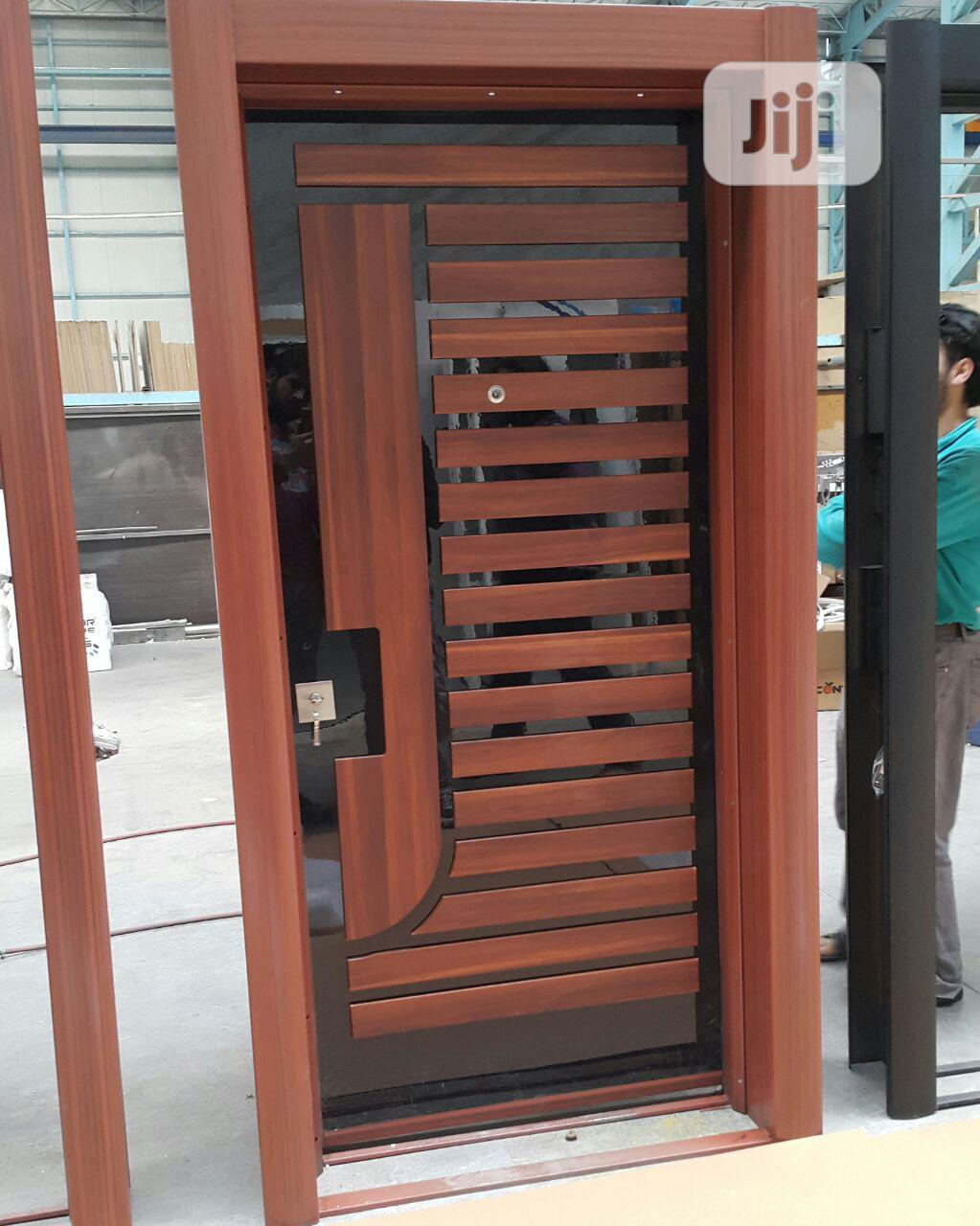 3ft Luxury Turkey Door | Doors for sale in Orile, Lagos State, Nigeria
