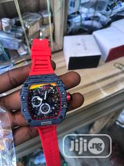 Rubber Watch Computer | Watches for sale in Lagos State, Lagos Island