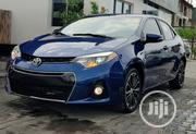 Toyota Corolla 2014 Blue | Cars for sale in Lagos State, Victoria Island