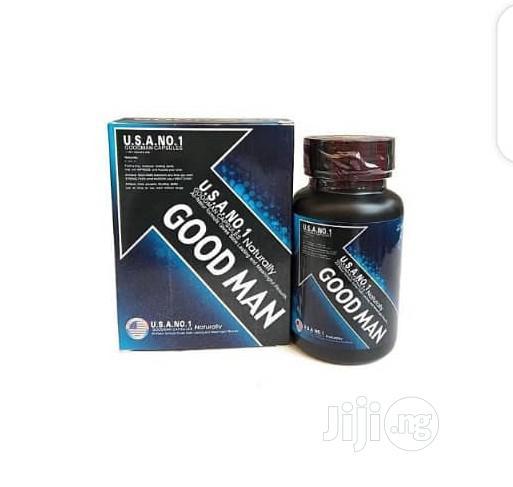 Naturally Goodman Penis Enlargement And Full Erection & Delay Sex