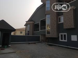 Newly Built 4 Bedroom Duplex With BQ At Alalubosa Gra | Houses & Apartments For Sale for sale in Oyo State, Ibadan