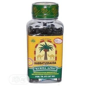 Black Seed Capsules (Habbatussauda) - 120 Capsules | Vitamins & Supplements for sale in Imo State, Owerri