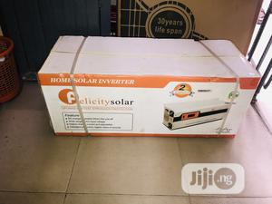 5kva 24volts Felicity Inverter | Solar Energy for sale in Abuja (FCT) State, Central Business Dis