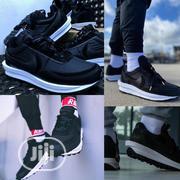 "Sacai X Nike Ldwaffle ""Black Nylon | Shoes for sale in Lagos State, Alimosho"