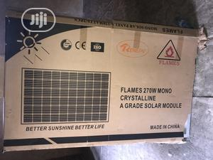 270watts Flames Mono Solar Panel | Solar Energy for sale in Abuja (FCT) State, Kuje