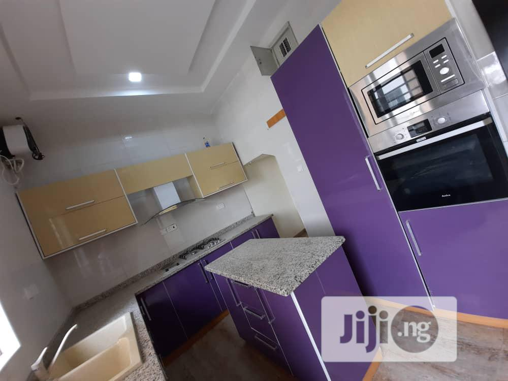 4 Bedroom Terrace Duplex   Houses & Apartments For Sale for sale in Lekki, Lagos State, Nigeria