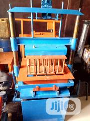 Disel Block Mounding Machine | Manufacturing Equipment for sale in Lagos State, Lagos Island