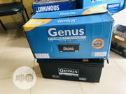 200ah 12volts Genus Solar Battery | Solar Energy for sale in Abuja (FCT) State, Central Business Dis