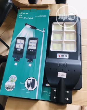 200watts Solar All In One Street Light | Solar Energy for sale in Lagos State, Ajah