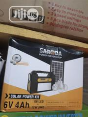 Solar Kit SARODA | Solar Energy for sale in Lagos State, Ojo