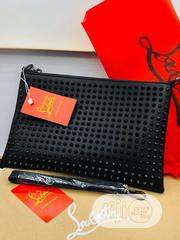 CHRISTIAN Louboutin Clutch Bag | Bags for sale in Lagos State, Surulere