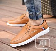 Beautiful Men'S Sneakers | Shoes for sale in Benue State, Logo
