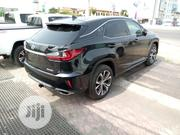 Lexus RX 2017 350 AWD Black | Cars for sale in Lagos State, Lekki Phase 2