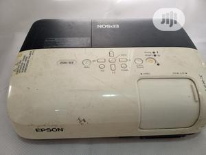 Epson Projector   TV & DVD Equipment for sale in Lagos State, Yaba