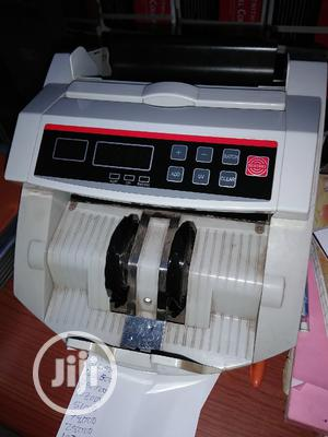 Bill Counting Machine   Store Equipment for sale in Lagos State, Ikeja