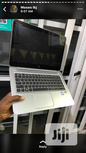 Laptop HP EliteBook 1040 G3 8GB Intel Core I5 SSD 128GB | Laptops & Computers for sale in Lagos State, Ikeja