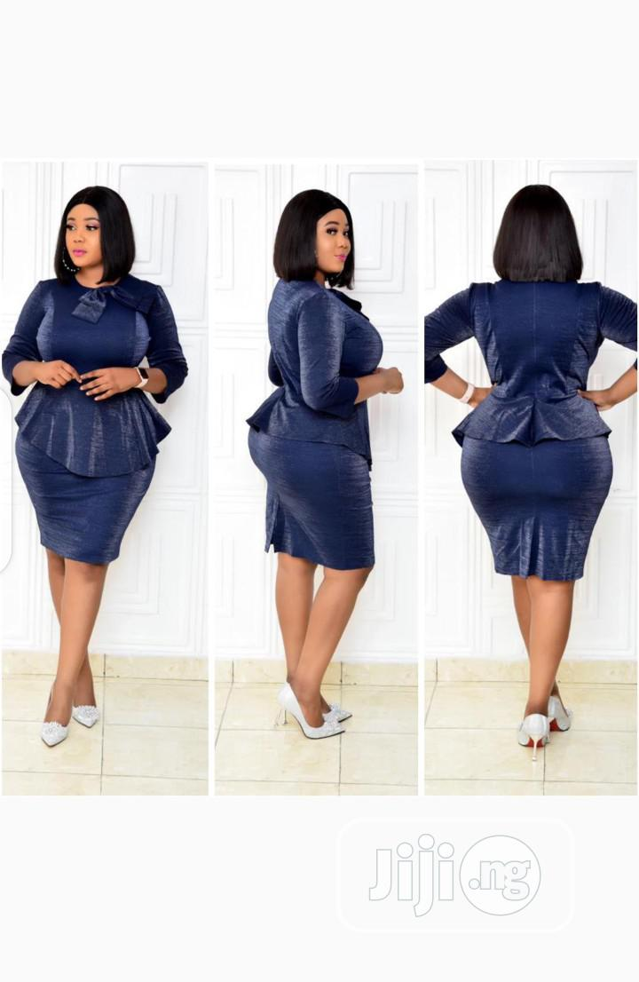 New Quality Female Turkey Gown | Clothing for sale in Amuwo-Odofin, Lagos State, Nigeria