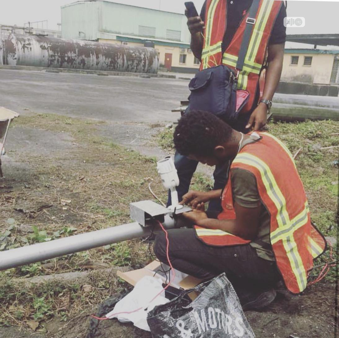 CCTV Camera Devices And Installation. | Building & Trades Services for sale in Yaba, Lagos State, Nigeria