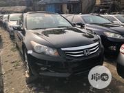 Honda Accord 2010 Black | Cars for sale in Lagos State, Apapa