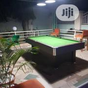 8feet Snooker Board With Accessories | Sports Equipment for sale in Lagos State, Apapa
