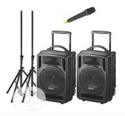 Public Address System | Audio & Music Equipment for sale in Abuja (FCT) State, Wuse 2