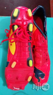 Size 40 Nd 41 Puma Boot | Shoes for sale in Lagos State, Ikeja