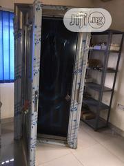 Stainless Glass Steel Doors | Doors for sale in Lagos State, Alimosho