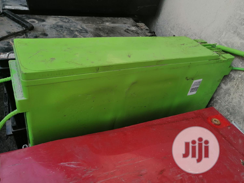 We Buy Old Solar Battery Abuja