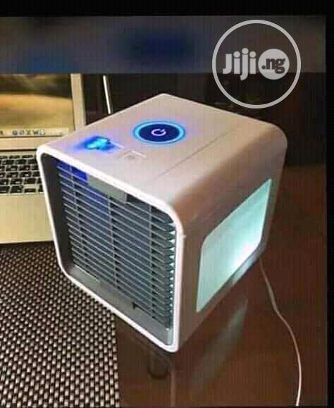 Artic Air Mini Air Conditioner
