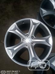 20 Rim for Toyota Venza | Vehicle Parts & Accessories for sale in Lagos State, Mushin