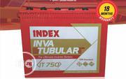 Index 12V 200ah Tall Tubular Battery | Solar Energy for sale in Abuja (FCT) State, Dutse-Alhaji