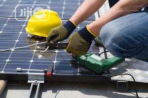 Solar & Inverter Sales And Installation | Building & Trades Services for sale in Lagos State, Ajah