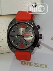Diesel Rubber | Watches for sale in Lagos State, Lagos Island