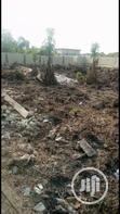 Plot of Fenced Dryland at Happyland Olokonla | Land & Plots For Sale for sale in Ajah, Lagos State, Nigeria
