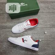 Lacoste Sneaker for Men | Shoes for sale in Lagos State