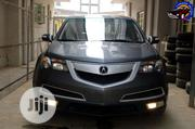 Acura MDX 2010 Gray | Cars for sale in Lagos State, Isolo